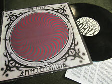 Prae Kraut Pandaemonium 7 LP Beat Psych rare 60's w/inr rare oop psych vinyl