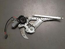 MGF MK2 / MG TF CUH000410 - PASSENGER N/S ELECTRIC WINDOW REGULATOR - GREY PLUG