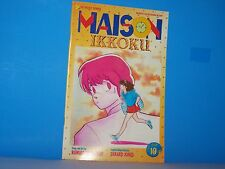 VIZ SELECT COMICS MAISON IKKOKU PART 6   # 10    1997                         D