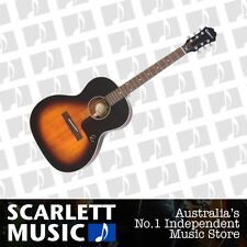 Epiphone EL-00 Pro Solid Top Acoustic Guitar Vintage Sunburst *BRAND NEW*