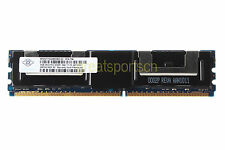 Nanya 4GB DDR2 667MHz PC2-5300F Fully Buffered FB-IDMM ECC Server RAM Memory CL5