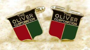 Oliver Cuff Links Set
