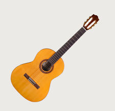 Cordoba Dolce 7/8 Solid Red Cedar Top Mahogany Small Compact Body Classical