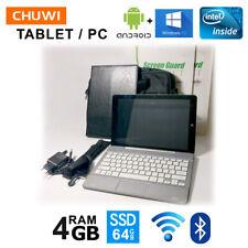 Tablet PC 12'' CHUWI Hi12 CWI520 4GB/64GB SSD BT Windows10+Android + EXTRA! Tast