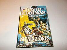 The Shinning Ones - The Tamuli #2 by David Eddings HC used SFBC edition