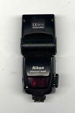 Nikon SB-800 Speedlight Flash (Non-working)