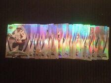 08-09 UD McDONALDS HOCKEY CARD SET(1-50)!!!