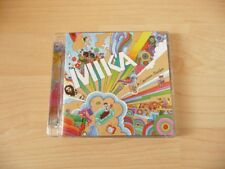 CD Mika - Life in Cartoon Motion - 2007 incl. Relax + Grace Kelly