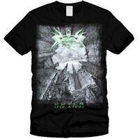 Vektor Outer Isolation Shirt S-XXL Thrash Metal Band T-shirt Official Tshirt
