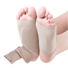 1*Plantar Fasciitis Arch Support Heel Spurs Neuromas Orthopedic Pad Comfort NT6