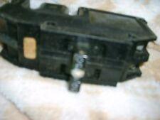 100 amp 2 pole zinsco breaker