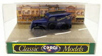 Corgi 1/43 Scale Model Van D980 - Ford Popular Van - Cambrian Factory
