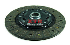 XTR STAGE 2 CARBON KEVLAR HD CLUTCH DISC PLATE for 1990-1991 ACURA INTEGRA