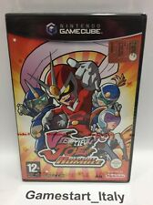 VIEWTIFUL JOE RED HOT RUMBLE NINTENDO GAME CUBE - NEW SEALED PAL NUOVO SIGILLATO
