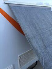 Fridge Vent Shade Screen for Caravan. Camper Trailer or RV Window Privacy - 95%