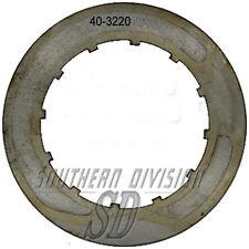 BSA CLUTCH STEEL PLATE b44 b50 b25 c15 42-3220 57-2725 FRIZIONE PULEGGIA IN ACCIAIO