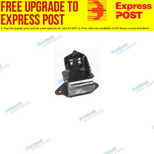 Jul|2008 For Holden Colorado RC 3.0L 4JJ1TC AT & MT Right Hand Engine Mount