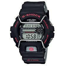 CASIO G-SHOCK GLS-6900-1DR WATCH FOR MEN - COD + FREE SHIPPING