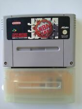 IT- PHONECASEONLINE SNES ADAPTER PLAY USA-JAPAN-PAL IN ALL SNES NEW