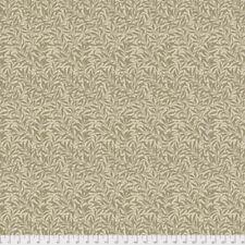 Spirit Fabrics William Morris Merton Taupe Willow Bough