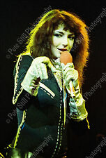 KATE BUSH in concert 'Tour of Life' 1979! 30 RARE PHOTOS! not cd