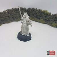 King of Men Metal - Lord of the Rings Warhammer Gondor Minas Tirith Middle Earth