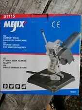 Angle Grinder Stand - Vertical Cutter 100mm 115mm 125mm