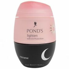 Pond's Lighten and Renew Day and Night Cream Set 56 grams