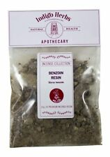 Benzoin Resin - 25g - Indigo Herbs, Quality Assured