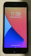 TESTED GSM UNLOCKED SPACE GRAY APPLE iPhone 6S PLUS, 64GB A1687 MKV82LL/A H00F