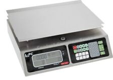 Torrey Lpc-40L Price Computing Scale 40x0.01 lb Ntep Legal for Trade Scales