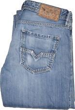 Diesel  Larkee  Jeans  W32 L34  Wash 008XR  Vintage  Used Look