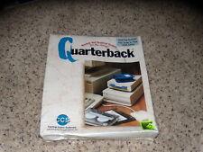 Quarterback Commodore Amiga Sealed in Box
