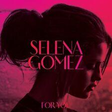 Selena Gomez - For You [CD]