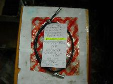 APRILIA CAVO TRASMISSIONE CONTAGIRI ETX 86 TUAREG 87 WIND 88-89 125 AP8114100