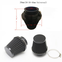 ViZe Air Filters Universal For Motorcycle 39 mm For Inlet 38-39-40 mm