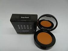 Bobbi Brown Corrector 0.05oz ( deep peach) NIB