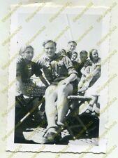 Foto, BDM Maiden und Burschen der Jugend, Norderney, z 20813