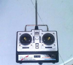 controller HengLong transmiter 1generation abc