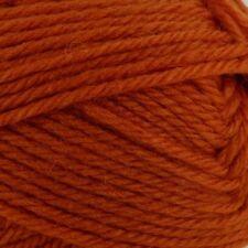 14 X 50g King Cole Merino Blend DK Mustard 100 Wool