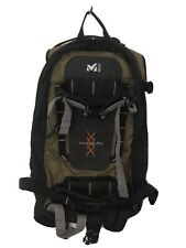 Millet Pro Rucksack With Reservoir Compartment