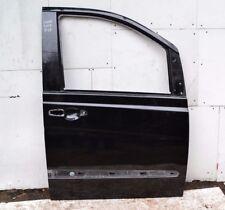 Mercedes Viano Door Shell Right Front W639 Vito Black O/S Front Door Shell 2010