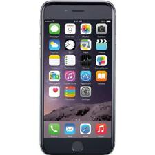 Apple iPhone 6 - 16GB - Gray (Factory GSM Unlocked AT&T / T-Mobile / Metro PCS)
