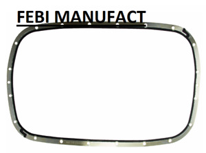 Automatic Transmission Oil Pan Gasket FOR BMW