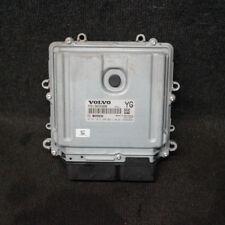 VOLVO S80 Mk2 Engine Control Unit P31303388 0281015286 2011 2.4 Diesel