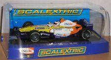 Scalextric 2864 Renault F1 2008 H. Kovalain.