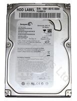 "80 GB - 3.5"" SATA Seagate ST380815AS - 9CY131-069  Hard Disk Drive [3341]"