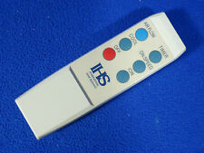 IHS INTERNATIONAL HOME SHOPPING  REMOTE CONTROL UNIT - EXC. COND.