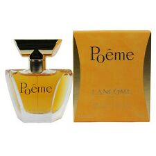 Poeme by Lancome for Women EDP Perfume Spray 1 oz. New in Box