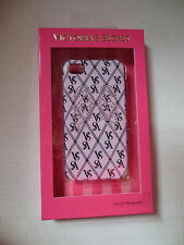 Victoria Secret  Iphone Cover Case 4/4S Pink Logo New